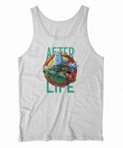 Ghostbusters Afterlife Tank Top