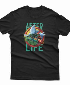 Ghostbusters Afterlife T-Shirt