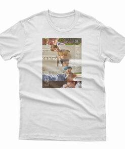 BTS Love Yourself Her LOVE T-Shirt