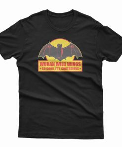 Wuhan Wild Wings T-Shirt