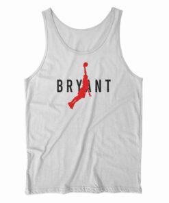 Air Jordan Kobe Bryant Tribute Tank Top