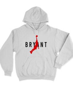 Air Jordan Kobe Bryant Tribute Hoodie