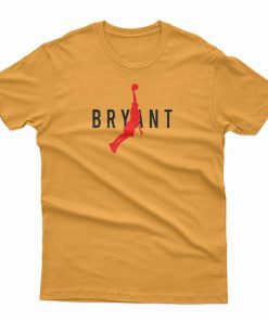 Air Jordan Kobe Bryant Tribute T-Shirt