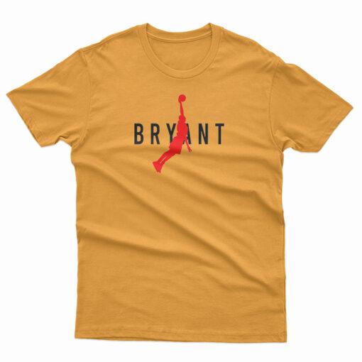 Air Jordan Kobe Bryant Tribute T-Shirt