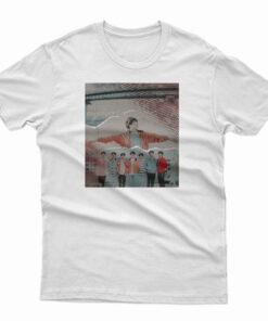 BTS Love Yourself Euphoria T-Shirt
