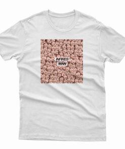 BTS Suga-INFIRES MAN T-Shirt