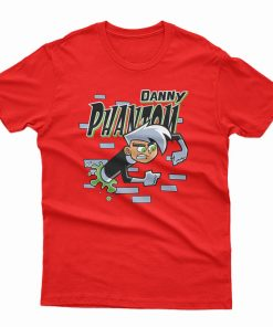 Urban Outfitters Danny Phantom T-Shirt
