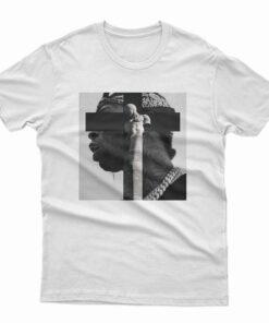 Pop Smoke Cover Album T-Shirt