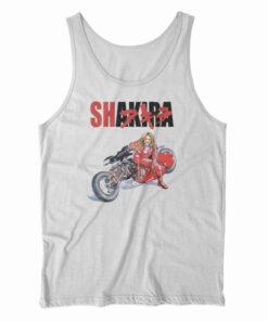 Shakira Akira Tank Top