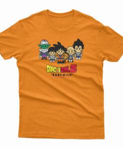 BAPE x Dragon Ball Z T-Shirt