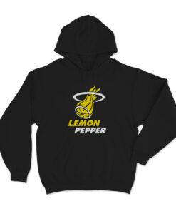 Lemon Pepper Hoodie