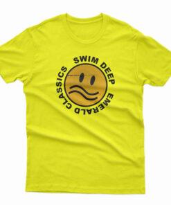 Swim Deep Emerald Classics T-shirt