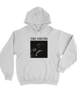 The Smiths The Queen Is Dead Vintage Hoodie