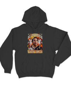 Alexandria Ocasio-Cortez Hoodie
