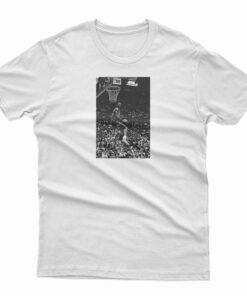 Jordan x Union Reverse Dunk T-Shirt